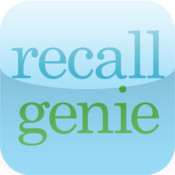 Recall Genie Icon