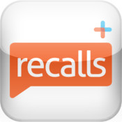 Recalls Plus Icon